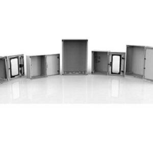 Kunststof kasten: Uriarte SAFYBOX